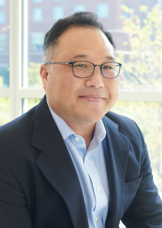 김승빈 KASBP 회장