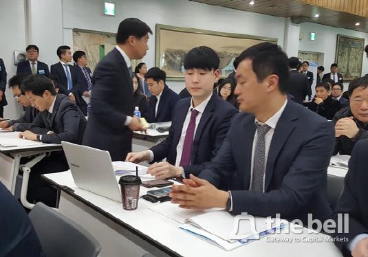 한진칼 주주총회 KCGI1