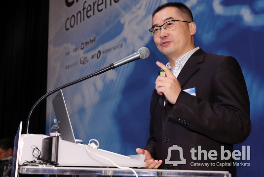 2019 thebell CHINA conference55