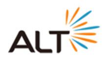 ALT 로고