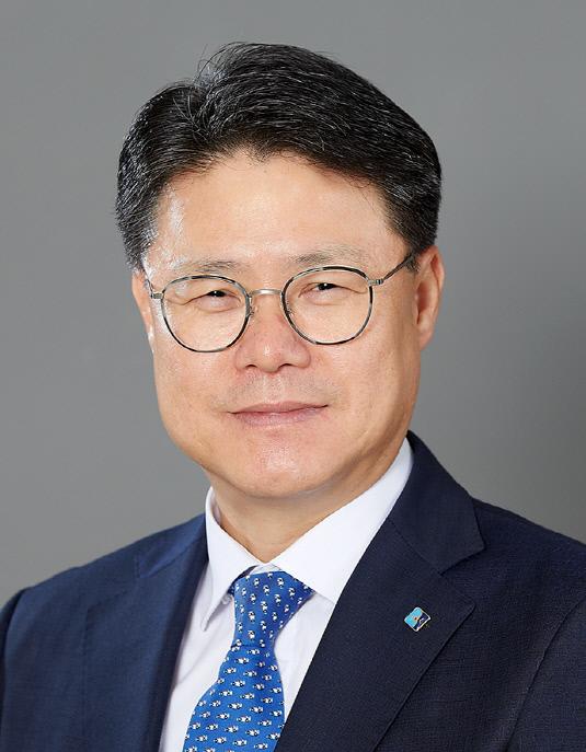 김윤기 기업은행 부행장
