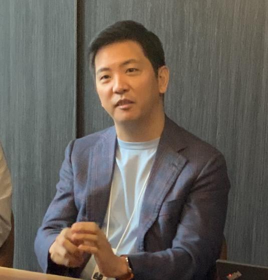 박세창 아시아나IDT 사장