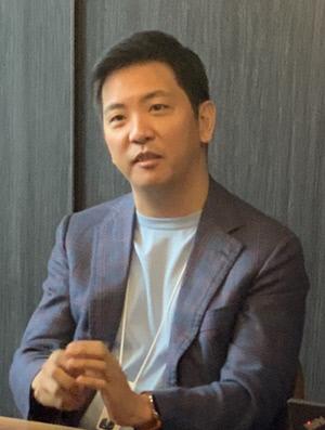 박세창 사장