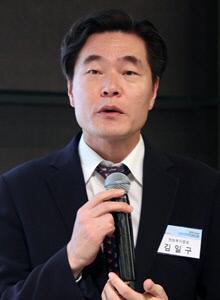 김일구 센터장